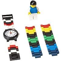 LEGO WATCH (レゴ ウォッチ) 腕時計 Soccer 4193356 [並行輸入品]