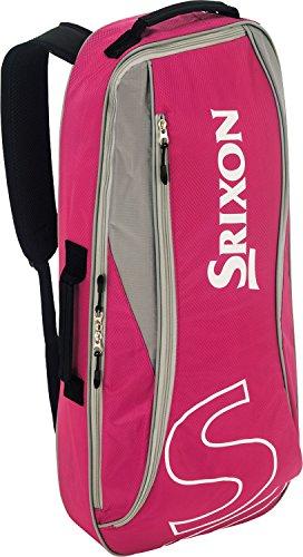 スリクソン(SRIXON) テニス ラケットバッグ ラケット2本収納可 SPC2731
