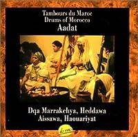 Tambours Du Maroc