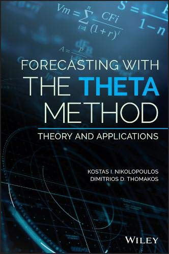 Forecasting With The Theta Met...