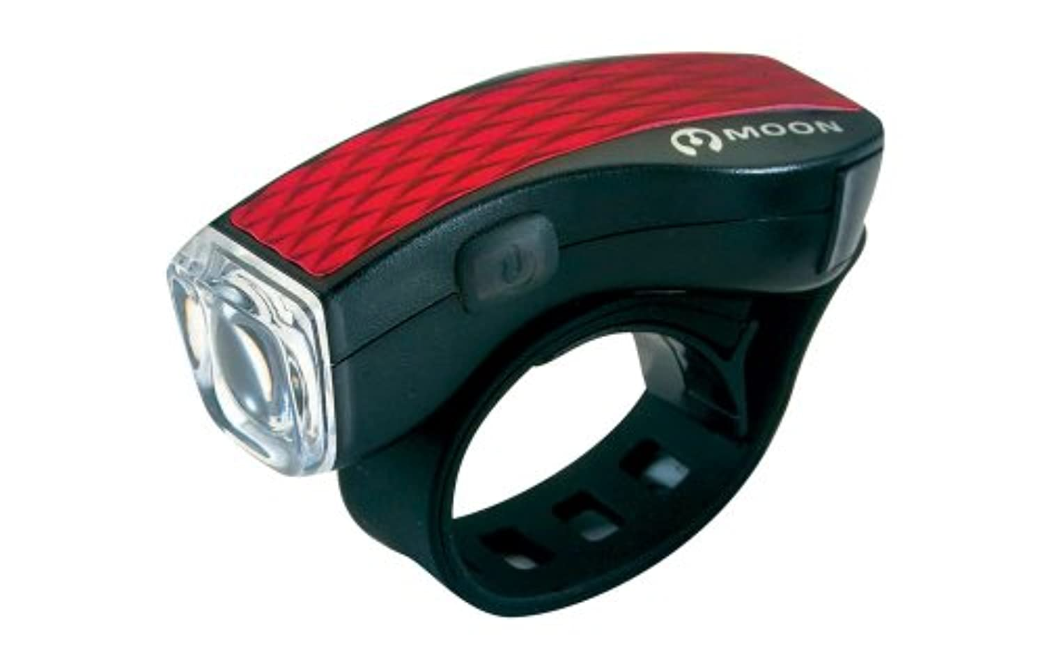 Moon M-3R Rear Light -Red