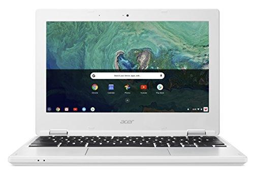 Acer Chromebook 11 CB3 Dual-core White