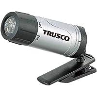 TRUSCO(トラスコ) LEDクリップライト 30ルーメン 28.5×103×H65.5 TLC-321N