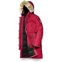 (カナダグース) CANADA GOOSE レディース Kensington Parka Fusion Fit Women's Style # 2506LA [並行輸入品]