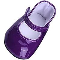 SONONIA  シューズ 靴 18インチ アメリカンガールドール用 アクセサリー