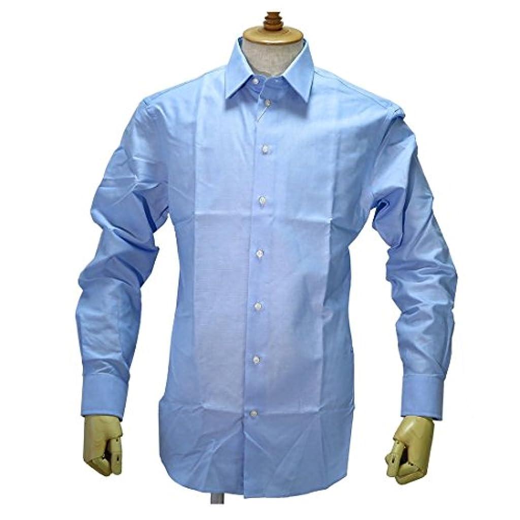 理容室ステープル重量アルマーニ シャツ ブランド ARMANI COLLEZIONI ワイシャツ [並行輸入品]