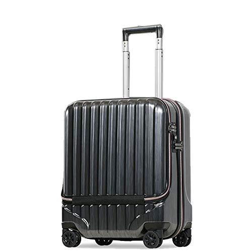 【JP-Design】スーツケース 機内...