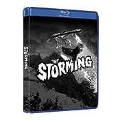 【スノーボードBD】 THE STORMING Blu-ray version(ザ・ストーミング ブルー・レイ・バージョン) 日本語字幕付