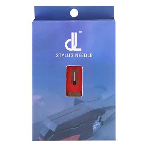 D&L SOUL レコード針 レコードプレーヤー 付属の針