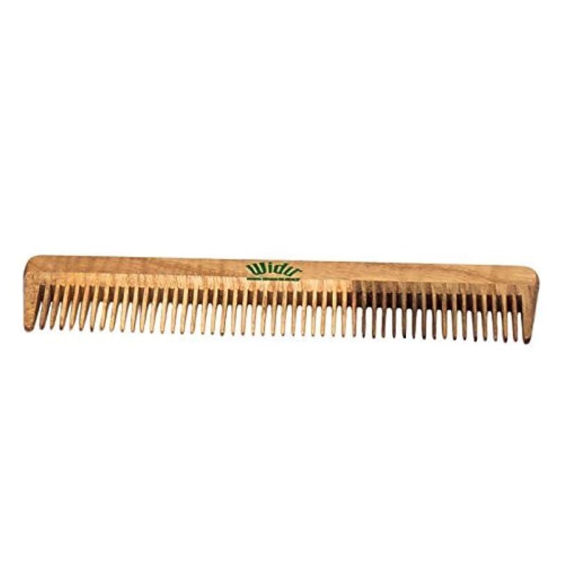 豆私たち材料Small Comb with Thin Spaced Teeth 1 Count [並行輸入品]