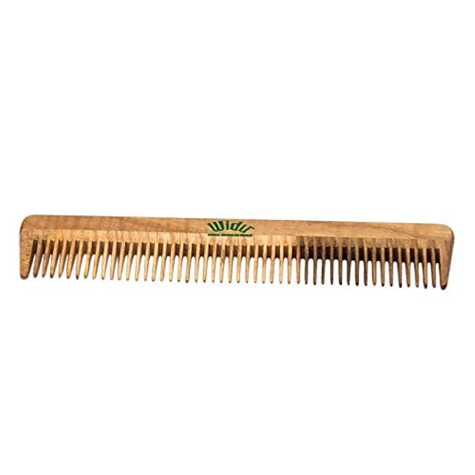申し立てる創始者ピースSmall Comb with Thin Spaced Teeth 1 Count [並行輸入品]