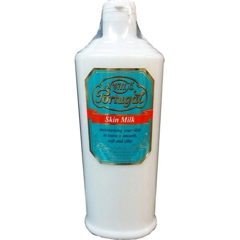 当社アパル最終的に4711 ポーチュガル スキンミルク 500ml