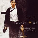 オリジナル・サウンドトラック「コンスタンティン」