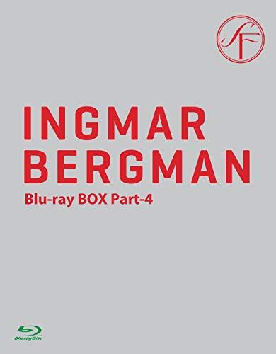 イングマール・ベルイマン 黄金期 Blu-ray BOX Part-4