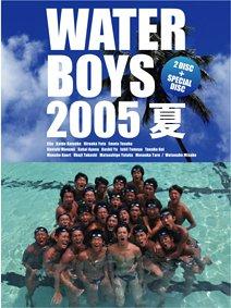 ウォーターボーイズ 2005夏 [DVD]の詳細を見る