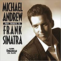 Pays Tribute to Frank Sinatra