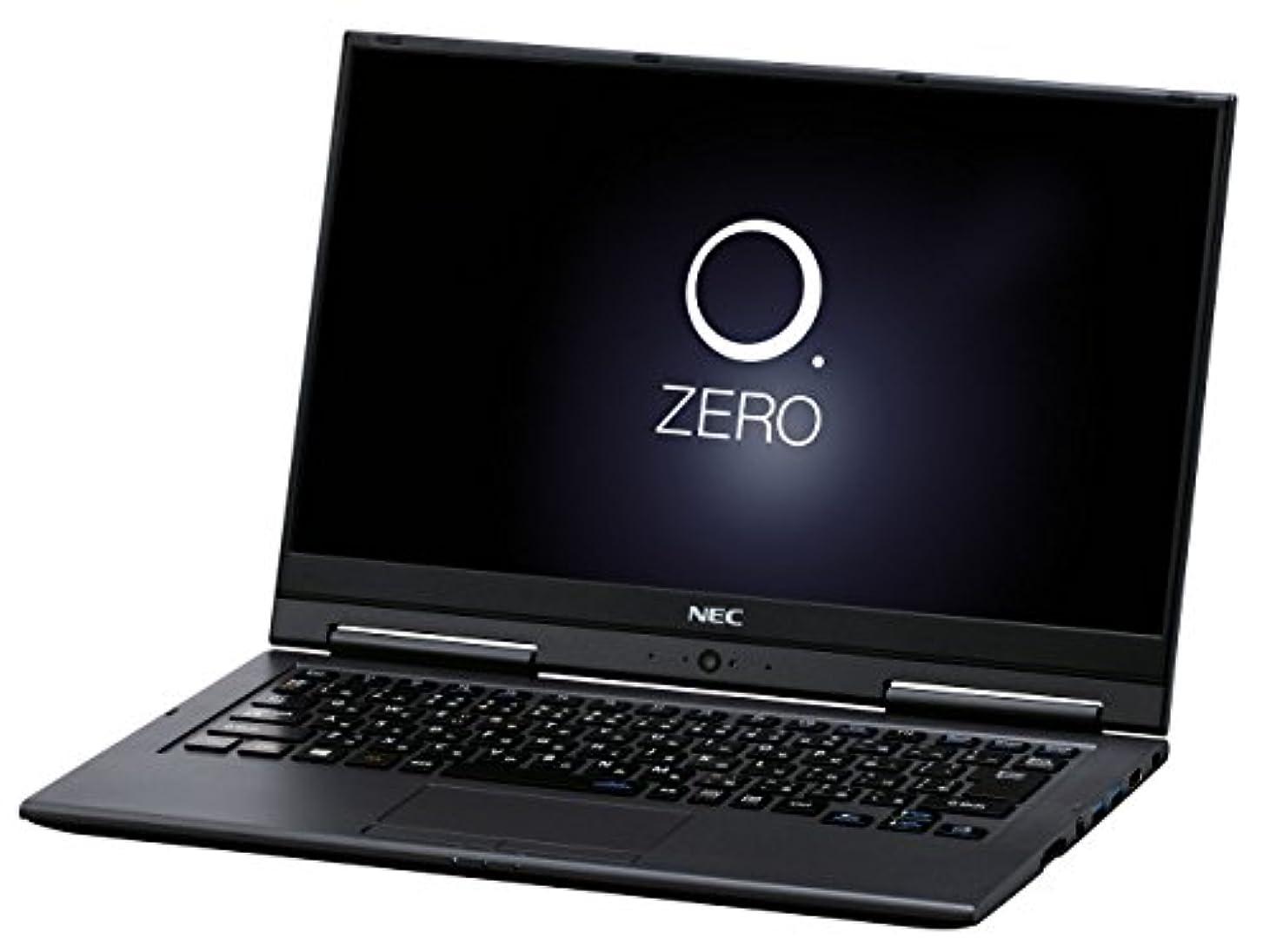 ポーク潜在的な追うNEC PC-HZ350GAB LAVIE Hybrid ZERO