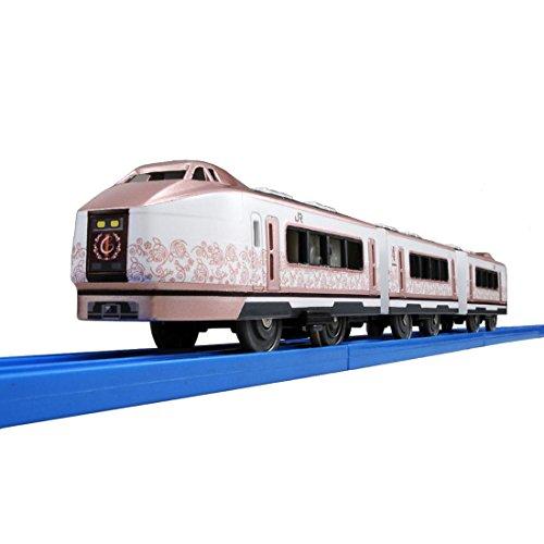 プラレール ぼくもだいすき! たのしい列車シリーズ IZU CRAILE (伊豆クレイル)