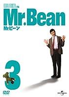 Mr.ビーン!VOL.3 [DVD]
