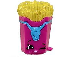 Shopkins Season 3 #3-090 Pink Fiona Fries (Common)