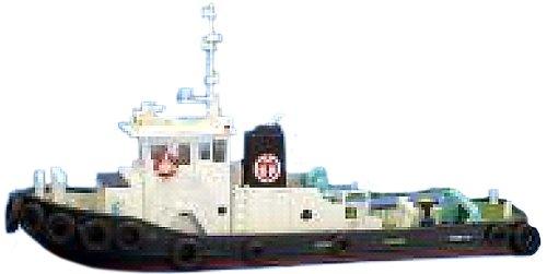 情景小物 062 タグボート1