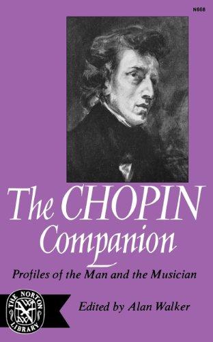 Download Chopin Companion (Norton Library, N668) 0393006689