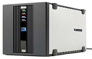 I-O DATA USB/IEEE1394対応 外付型テトラHD HDZ-UE1.0TS