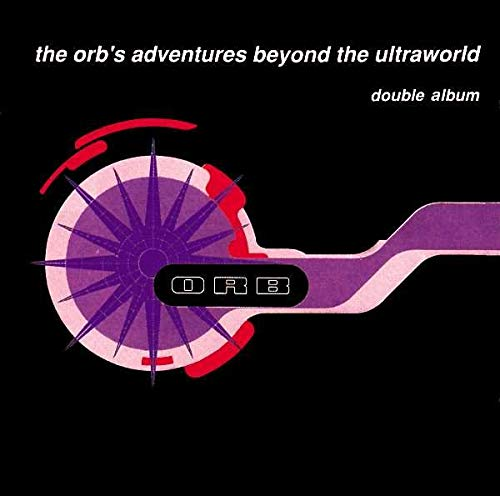 Orb's Adventures Beyond the Ultraworld (Dlx)
