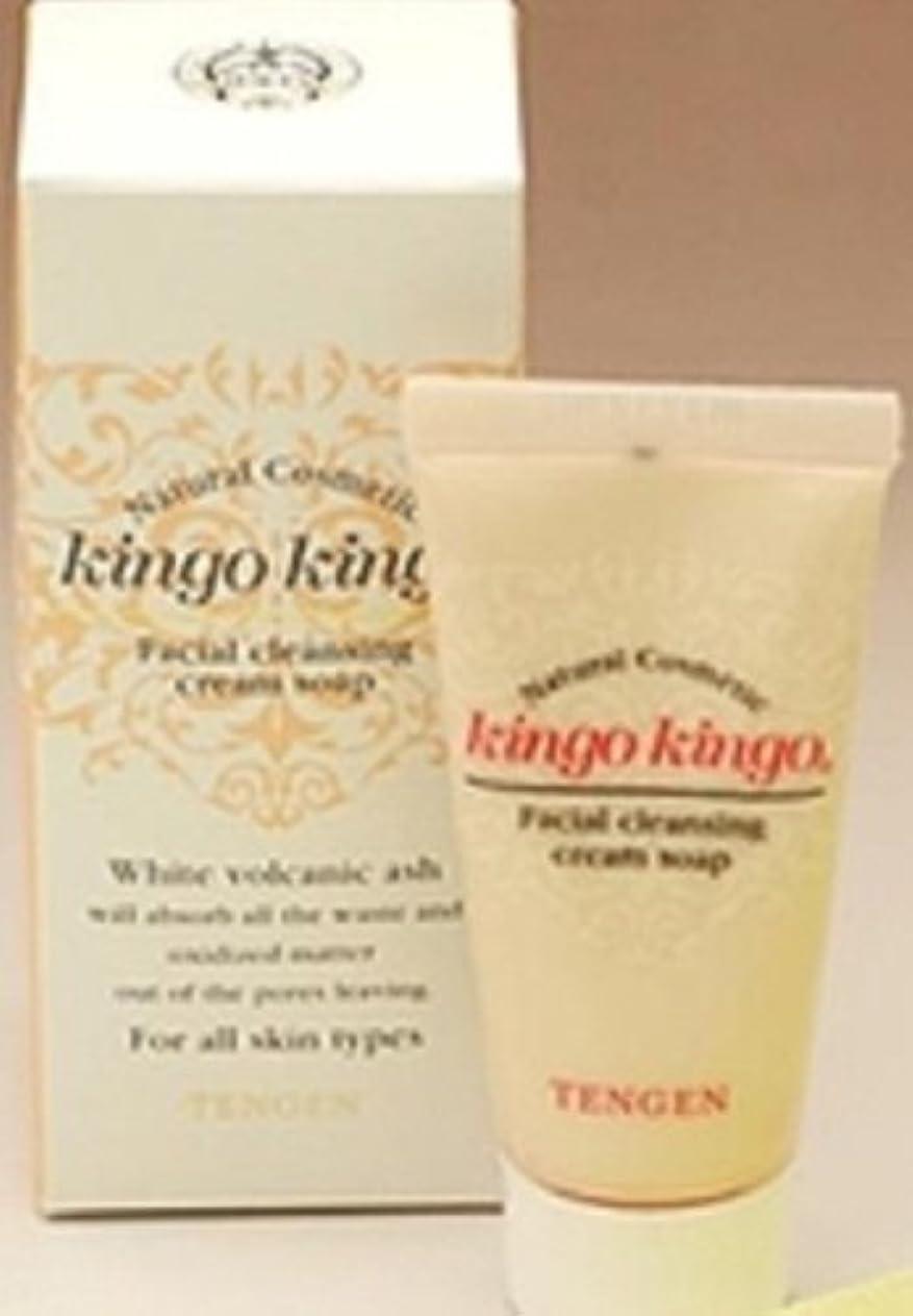スティックマークアプトキンゴキンゴ 洗顔用クリームソープ20g