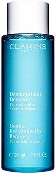 Clarins Gentle Eye Make Up Remover Lotion, 125ml