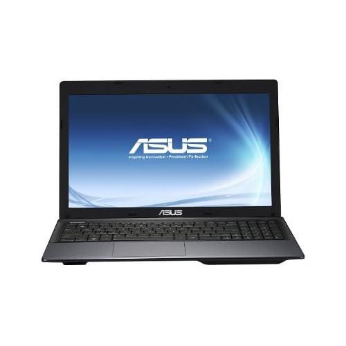 ASUS K55DR Notebook dark blue A8-4500M Win7 HP K55DR-SX0A8