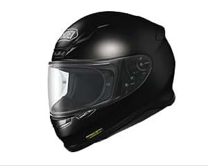 ショウエイ(SHOEI) バイクヘルメット フルフェイス Z-7 ブラック M(57cm)
