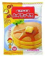 日東富士製粉 ホットケーキ ハイミックス(300g×2袋)×12個