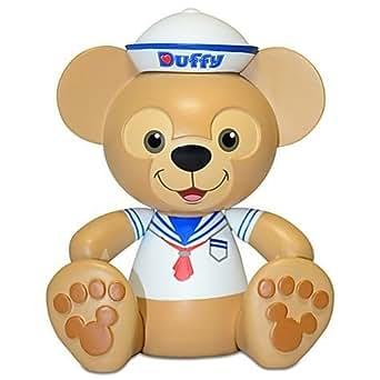 """バイナルメーション ダッフィー セーラー服 3インチ フィギュア [並行輸入品]Vinylmation 3"""" Figure -- Duffy the Disney Bear in Sailor Suit"""