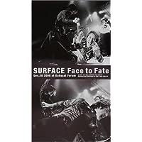 Face to Fate Dec.20 2000 at Kokusai Forum