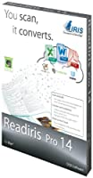 I.R.I.S. Readiris Pro 14 - Mac ■並行輸入品■