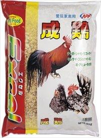エクセル 成鶏 6.5㎏ 鳥用×3袋