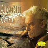 Adagio/Berlin Phil/Karajan