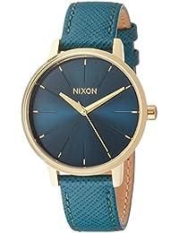 [ニクソン]NIXON 腕時計 KENSINGTON LEATHER NA1082816-00  【正規輸入品】