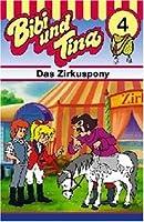 Das Zirkuspony [Musikkassette]