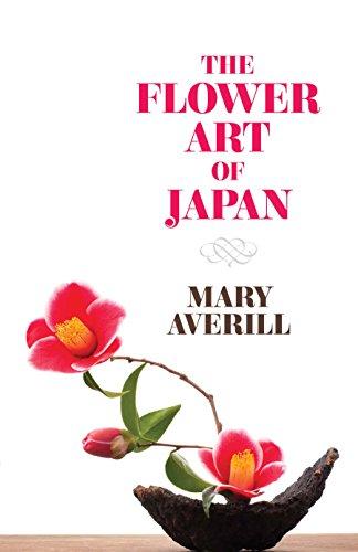 The Flower Art of Japan
