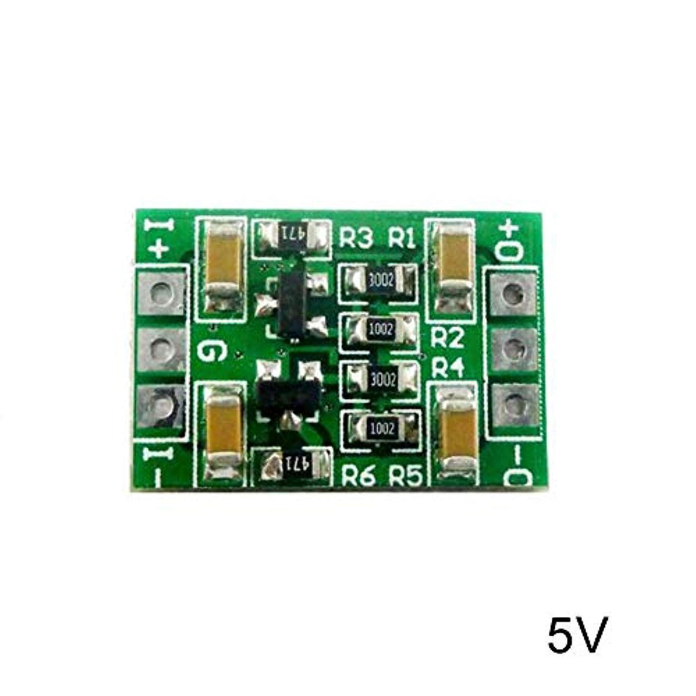 破壊的なメダル冷酷なAylincool  ZD3605PA電圧基準モジュール2.5V 3.3V 5V 7.5V 10V 12V
