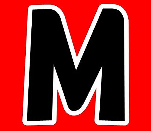 Rant Bell 中型犬 大型犬 用 リード 首輪 チェーン 丈夫 で おしゃれ 【 トイレ に流せる エチケット袋付 】 赤 M