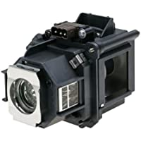 v13h010l46 / elplp46 – ランプwith housing for EPSON eb-g5000、eb-g5200、g5350nl、g5200 W、b-g5300、eb-g5350プロジェクタ