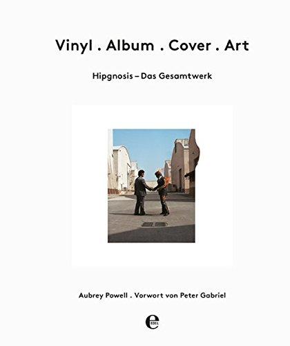 Vinyl - Album - Cover - Art: Hipgnosis - Das Gesamtwerk