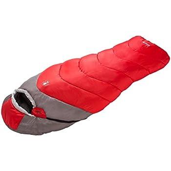 コールマン 寝袋 タスマンキャンピングマミー/L-15 [使用可能温度-15度] 2000022267