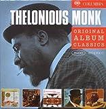 Thelonious Monk : Original Album Classics