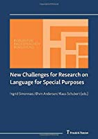 New Challenges for Research on Language for Special Purposes