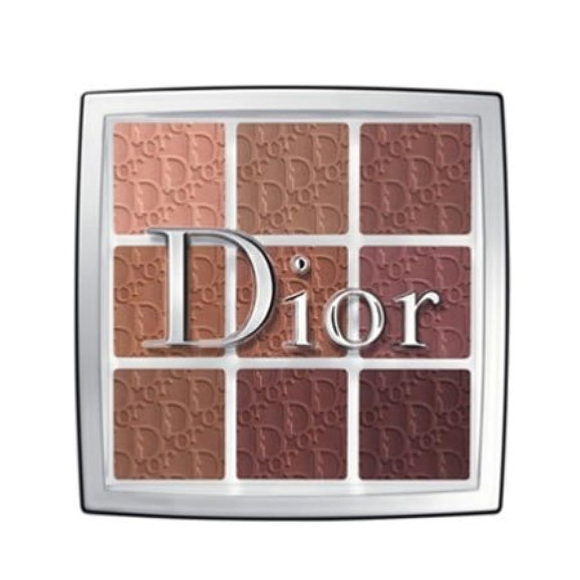 汚物動機パイルディオール バックステージ リップ パレット -Dior-