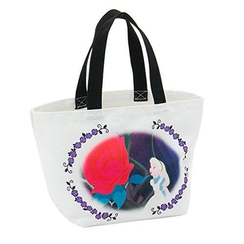 アナスイ ANNA SUI レディース トートバッグ バッグ アリス ふしぎの国のアリス